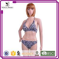 OEM Service Secrets Printed Health Full Nude Photos Girls Swimwear