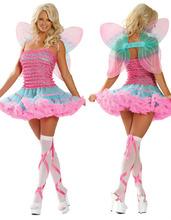 Disfraces Disfraces sexy de la mujer de Halloween