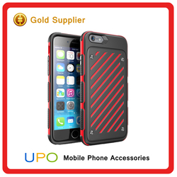 [UPO] Customized Stylish PC Hard Plastic Cover Cases for iPhone 6