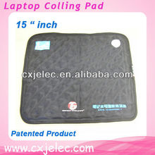 15.6 laptop cooling pad/acer aspire cooling pad accessories for notebook