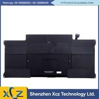 7.3V li-ion original battery for apple macbook air a1405 13''