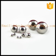 Glorify stainless solid steel balls