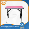 Dog Grooming Folding Table MZ90B pet grooming table