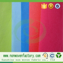 pp spunbond non-woven fabric for non woven fabric of wrapping paper