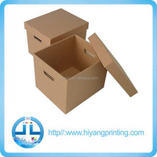fruit packaging corrugated boxes, corrugated box for grapes packing
