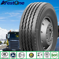 Best selling high performance qualified truck Korea tyre from truck tyre factory