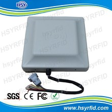 2 meters rfid reader with RS232 , RS485 interface