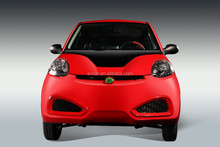 L7e-60 EEC Approved electric car