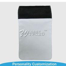 2015 newest Sublimation shoulder bag fashion holster shoulder bag for DIY