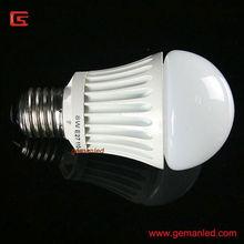 Low cost e27 cree led bulb light