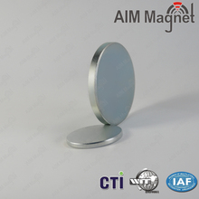 """China 7/16"""" x 7/16""""Magnets for Outdoors"""