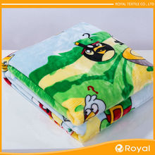 Well Selling China manufacturer Hand Crochet Baby Blanket