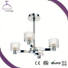 Professional Factory Cheap Wholesale Custom Design crystal italian modern chandelier lights from direct manufacturer