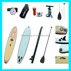 2015 Top Quality Made in China Manufacturer High Density Foam Surfing Board