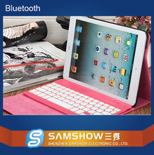 Top sale cheap bluetooth keyboard for ipad 2 case