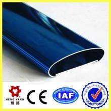 high quality control decoration profile aluminium decoration profile for windows and doors
