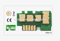Caliente- la venta ml117 tóner chip del cartucho para samsung scx4650 4650n 4652f 4655f 4655fn