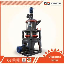 Zenith XZM coal grinding mill manufacturer with SGS