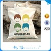 recyclable cotton shopping bag china supplier