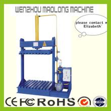 new model cheap natural rubber bale cutter