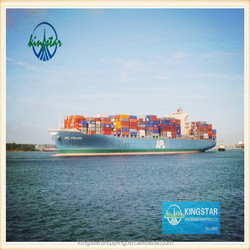 container sea shipping from ningbo to Canada