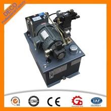 12 volt hydraulic power units auto lift