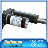 linear actuator for robot