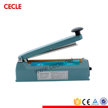 Home portable plastic sealing machine