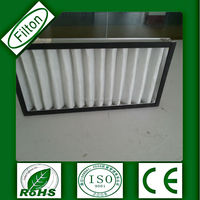 F6 (EN779) Washable Air Secondary Filter
