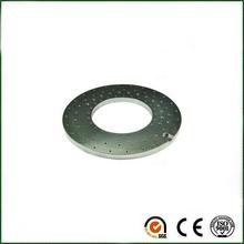 China alta precisión dibujo de aluminio cnc de mecanizado de piezas por cnc fresado y torneado