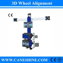 3D Wheel Alignment(Automatic Lifting) CS-4067