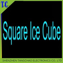 New!!! bar favor waterproof led lighting ice cube