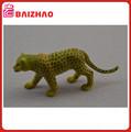 juguetes de animales salvajes de PVC