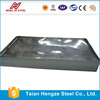 Lowes Price Sheet Metal Roofing Galvanized Corrugated Steel Sheet/Cold Rolled Steel Coil In Sheets For Roof
