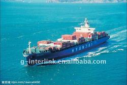 sea freight forwarder shipping rate China to USA Canada America Australia Spain Germany UK England France