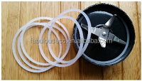 Rubber Blender Gasket part for Magic Blender Blender spare parts