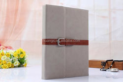 High quality Briefcase design vintage PU leather stand Tablet case for ipad air 2 case china wholesale