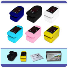 Hottest sale in market Blood Oxygen Monitoring Devices,handheld pulse oximeter For Home Test