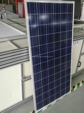 High Efficiency Polycrystalline Solar Panel 1580*808*35 72 cells(210watt)