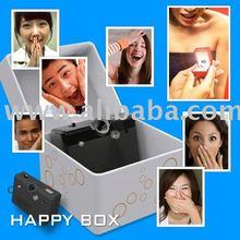 Hidden Cameras for fun [happybox] hx1005/Fun Gifts/