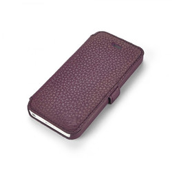 Jranter Wallet Flip Leather Case for Iphone 3GS Luxury 100% Genuine Leather