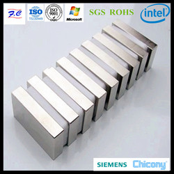 Factory price best selling rare earth strips magnets OEM supplier