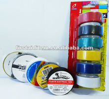 china factory pvc electrical insulation tape