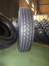 Truck Tire Good loading index Truck Tires GREENWAY Brand TBR 11R24.5 Excellent tearing resistance