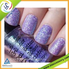 Eco--friendly wholesale bulk glitter factory price for craft or scrapbooking