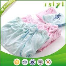 high quality bamboo cotton sex women bath robe