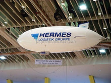 outdoor CE certificate new cheap inflatable blimp/helium ballon for sale