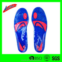 Deodorant Breathable antibacterial functional shoe insole massage insole advanced technology
