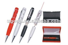 Laser USB Pen Drive with Gift Packing