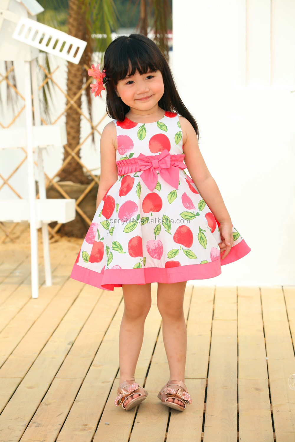 wholesale baby dress cutting , frock-design-for-baby-girl dres